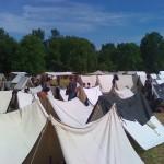 Gettysburg Camp