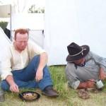 Gettysburg mess